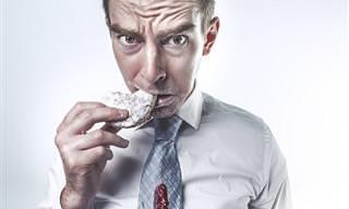 6 טיפים שיעזרו לכם להפסיק עם אכילה רגשית