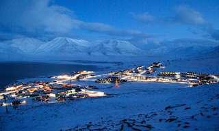 18 היישובים המבודדים ביותר בעולם