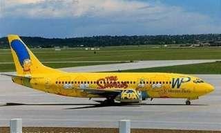 עיצובי מטוסים מצחיקים ומוזרים!