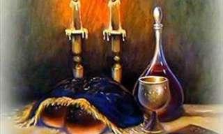 פרשת קדושים