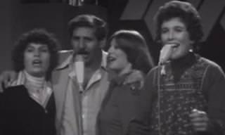 """30 שנות זמר בצה""""ל - מופע זמר ישראלי ונוסטלגי"""