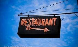 10 המסעדות המוזרות והמיוחדות בעולם