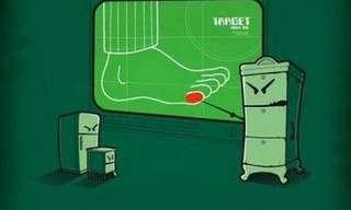 התגלה הסוד של הרהיטים - ענק!!