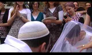 סיפורו המרגש של הרב שאול ענברי!