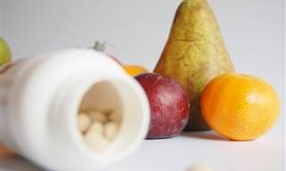 10 תרופות סבתא לבעיות בריאותיות שונות
