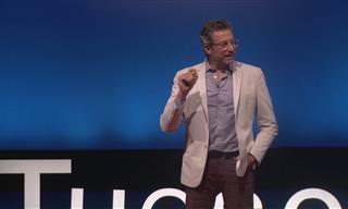 השינויים הקטנים שמובילים להצלחה - הרצאה מעצימה ומעוררת מחשבה