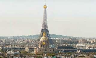 סיור וירטואלי באיכות מצויינת בעיר פריס