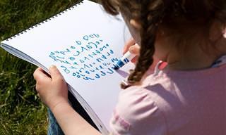 העצות שישפרו את מיומנות הכתיבה של ילדיכם
