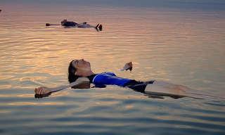 כיצד נציל את ים המלח?