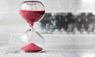 """חוק """"20 דקות בכל יום"""" לחיים טובים ומספקים"""