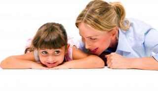 10 משפטים שלא כדאי להגיד לילדים!