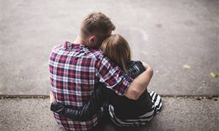 10 כללים בסיסיים לזוגיות חזקה