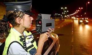 זהירות: מצלמות מהירות חדשות ומדויקות בעוד חודש !!