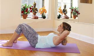 רשימת השמעה לאימון ביתי שתעזור לכם להזיז את הגוף ולשמור על קצב גבוה