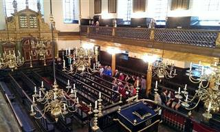 7 הרובעים היהודיים המרתקים ביותר באירופה