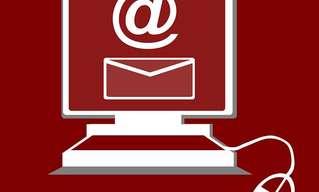 כתובות דואר אלקטרוני - סיומות מקבילות