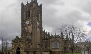 10 אתרים מיוחדים ונפלאים לביקור במנצ'סטר