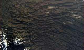 תמונות מדהימות של כדור הארץ מהחלל!