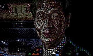 אנשי מפתח: אמנות דיגיטלית מדליקה!