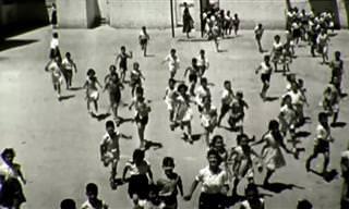 אירועי חודש יולי של שנת 1957 - תיעוד היסטורי מרתק