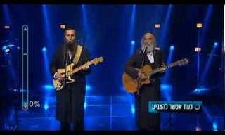הרבנים המזמרים שהדהימו את ישראל!