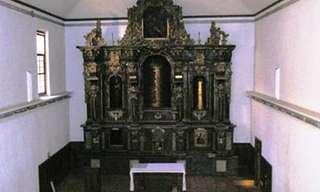 בית הכנסת האבוד של יהודי ספרד