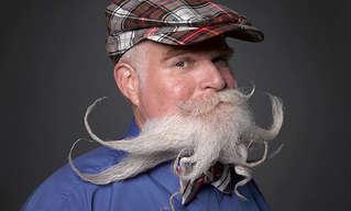תחרות השפם והזקן בניו אורלינס