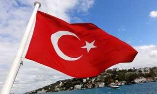פשעי המלחמה ואופי המשטר בטורקיה
