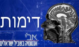 סרטון הסבר קצר ופשוט על בדיקות CT, MRI, רנטגן ואולטרסאונד