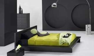 חדרי שינה בעיצובים חלומיים!