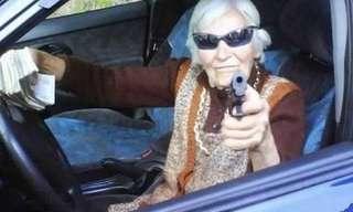 הסבתות הכי קשוחות בסביבה
