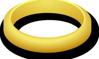 טבעת הזהב והמורה החכם - סיפור עם מוסר השכל