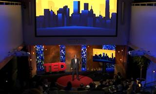 הרצאה מרתקת: האם העולם יהיה מקום טוב יותר בשנת 2030?