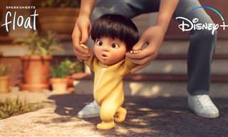 בסרטון האנימציה המקסים הזה טמון מוסר השכל חשוב לכל הורה...