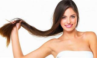 המדריך המלא לחפיפת השיער בדרך חכמה ובריאה