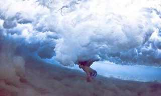 תמונות מדהימות מתחת למים