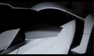 המכונית הכי יקרה בעולם - הפתעה מדהימה!