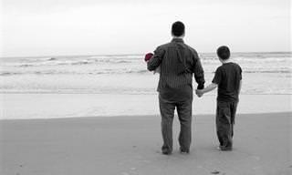 30 דברים חשובים שצריך לשאול את ההורים ולספר לילדים שלכם