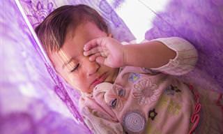 קורס הרגלי והפרעות שינה של ילדים - מידע חשוב לכל הורה