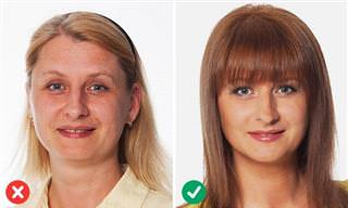 8 טיפים לתסרוקות שיעזרו לכן להיראות צעירות יותר