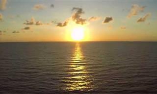 הסרטון הזה יראה לכם את הנופים המרהיבים של האי קו סמוי
