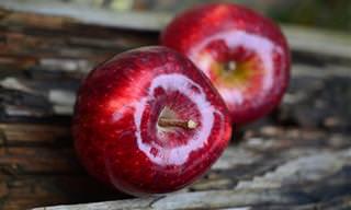 15 שימושים יעילים בתפוחי עץ ובחומץ תפוחי עץ