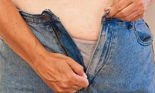 הקשר בין עודף משקל וכאבי ברכיים