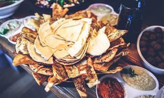 7 מתכונים לארוחה מקסיקנית נפלאה