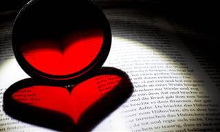מצגת מקסימה על כוחה של האהבה...