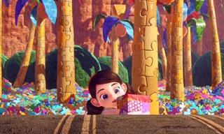 אוסף סרטוני אנימציה נהדר לילדים וגם להורים שיעביר את הזמן בנעימים