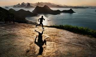 תמונות הטבע והנוף של סטיב מק'קורי