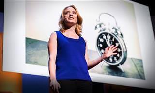 ההרצאה הזו תלמד אתכם איך לנצל את הזמן החופשי שלכם בצורה הטובה ביותר