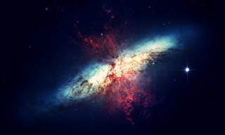 תקציר תולדות היקום ב-10 דקות - סרטון משכיל ומפעים
