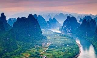 16 הפארקים הלאומיים היפים ביותר בעולם